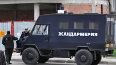 Пазарджишката болница остава под полицейска охрана