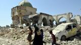 Откриха масов гроб с 643 цивилни в Ирак