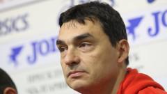 Владо Николов пред ТОПСПОРТ: В управлението на българския волейбол бяха допуснати две основни грешки