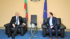 Борисов иска от РСМ преговори на разума, не на емоциите
