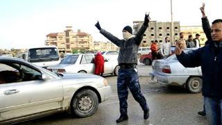 Опозицията се готви да превземе Триполи