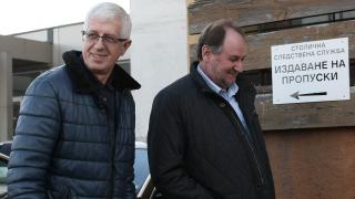 Прокуратурата предаде на съда обвинението срещу Румен Овчаров