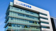 Samsung влага $116 милиарда в битка срещу Intel и Qualcomm