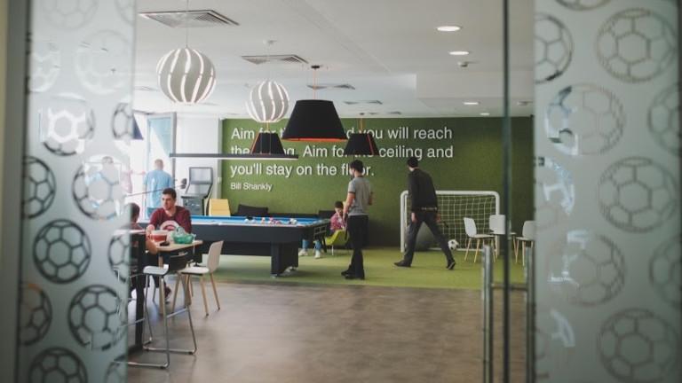Лидер в разработването на софтуер за спортни залагания отваря нов офис в София