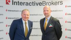 Компанията за ценни книжа Interactive Brokers планира експанзия в Централна и Източна Европа