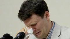 КНДР платила 2 млн. долара за болничните грижи на Ото Уормбиър
