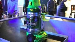 Контролираме роботи с телепатия