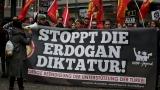 Двойно повече турци търсят убежище в Германия