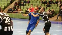 България спечели важния мач с Азербейджан