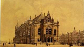 Най-старите фондови борси в света