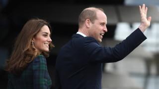 Колко са щастливи Уилям и Кейт