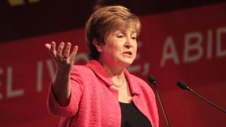 Франция иска промяна в правилата за шеф на МВФ, които може да са в полза на Кристалина Георгиева