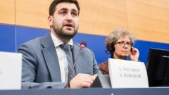 По предложение на Новаков, ЕК финансира проекти за борба с фалшиви новини