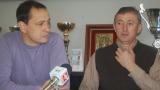 Бакалов: Има спад в играта ни