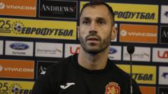 Петър Занев не е решил дали да играе в ЦСКА
