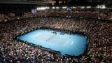 Официално: Отложиха началото на Australian Open с 3 седмици