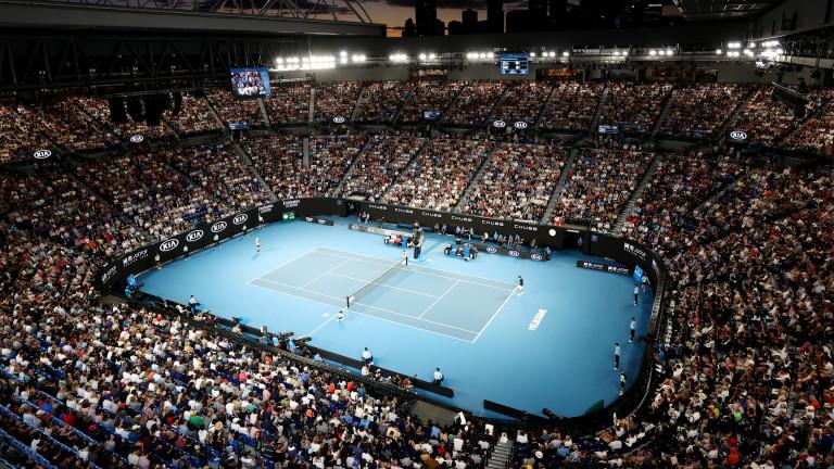 Фонд ще подпомага закъсали тенисисти