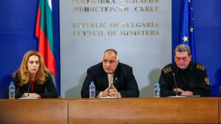3260 са доброволците в България