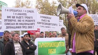 Законът за горите ще бъде прегласуван, обявиха от НС
