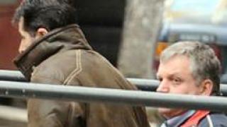 Гледат делото срещу обвинения в шпионаж българин
