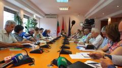13 леви партии подкрепиха БСП за общ кандидат-президент