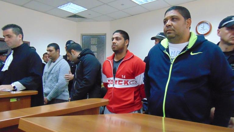 Биячите от Раднево остават окончателно в ареста