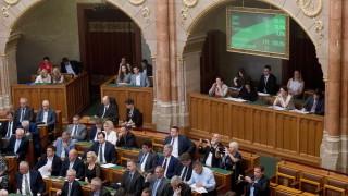 САЩ искат Унгария да си оправи отношенията с Украйна