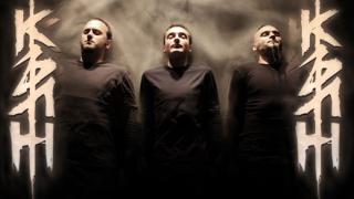 Група Кълн се завръща с нов албум
