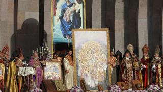 Малка Армения - пример за България в отстояване на интересите си