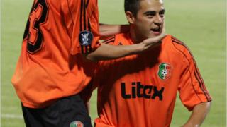 УЕФА запази резултата от мача в Ловеч
