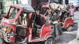 Екстремистка атака срещу хотел в Сомалия завърши с 26 загинали
