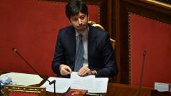 Италия удължава блокадата до 13 април