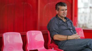 Йовановски: Ще се вдигнем на крака