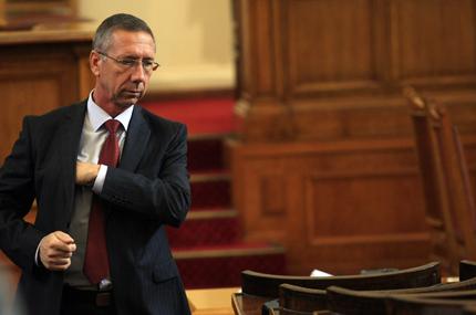 Ахмед Башев губи в Гърмен