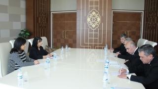 Договаряме газ и от Туркменистан