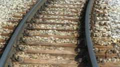 """Влак уби мъж в района на гара """"Захарна фабрика"""""""
