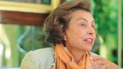 Почина най-богатата жена в света