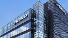 Subaru изтегля 400 000 коли, губи 177 милиона долара