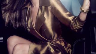 Деми Мур поддържала външния си вид с пиявици (галерия)