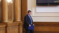 Каракачанов поиска нова политика от ЕС за мигрантите