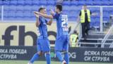 Половината от головете на Станислав Костов в Левски са срещу Септември