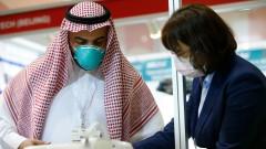 ОАЕ потвърди 4 случая с коронавирус, пристигнали на международно летище