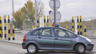 Общинари с протести пазят ГКПП-то в Свиленград