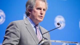 Шеф от МВФ е на ключова визита в Иран