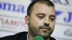 Людмил Хаджисотиров: Искахме много победата, но днес не ни се получи
