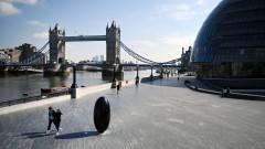 Великобритания отбелязва 1 г. от налагането на блокада в борбата с COVID-19