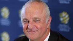 Австралия ще има нов селекционер след края на Мондиал 2018