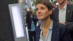 """Лидер на """"Алтернатива за Германия"""" отказа да е част от групата на партията в Бундестага"""