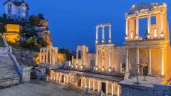 Ударно промотират Пловдив като европейска столица на културата