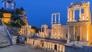 В Пловдив обсъждат бъдещето на Римския форум